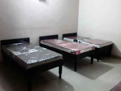 Bedroom Image of PG in Kapashera