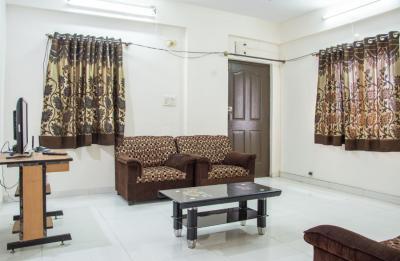Living Room Image of Amit Nest in Kacharakanahalli