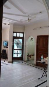 Gallery Cover Image of 1840 Sq.ft 3 BHK Independent Floor for rent in Sector 16 for 22000