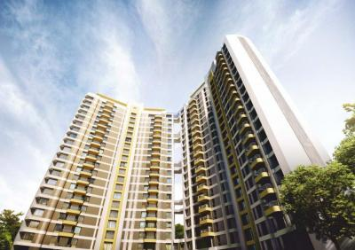 Gallery Cover Image of 3000 Sq.ft 4 BHK Apartment for rent in Thane West for 70000