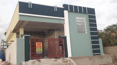 Gallery Cover Image of 1300 Sq.ft 2 BHK Independent House for buy in Peerzadiguda for 10000000