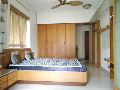 Bedroom Image of Karim PG in Powai