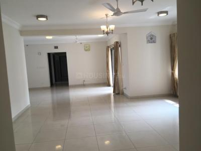 Gallery Cover Image of 2844 Sq.ft 4 BHK Apartment for rent in Bannerughatta for 58000