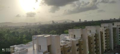 Gallery Cover Image of 1200 Sq.ft 3 BHK Apartment for buy in River View, Palava Phase 1 Nilje Gaon for 7800000