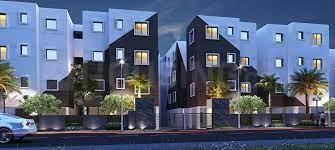 Gallery Cover Image of 778 Sq.ft 1 BHK Apartment for buy in Akshaya Vaan Megam, Vembedu for 2600000