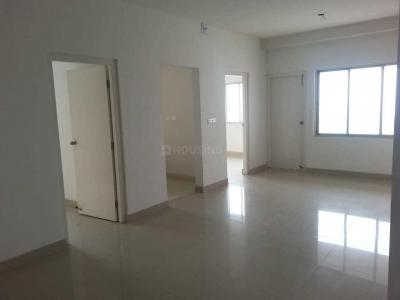 Gallery Cover Image of 1160 Sq.ft 3 BHK Apartment for buy in Sodepur for 5500000