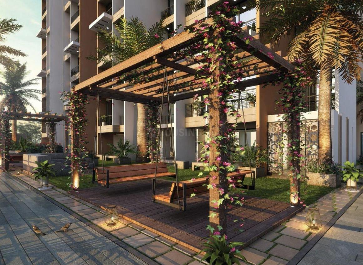 Building Image of 1050 Sq.ft 2 BHK Apartment for buy in Greater Khanda for 8000000