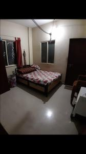 Gallery Cover Image of 700 Sq.ft 1 BHK Independent House for rent in Jadhavwadi for 7500