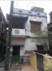Gallery Cover Image of 1500 Sq.ft 5 BHK Independent House for buy in Bally for 3200000