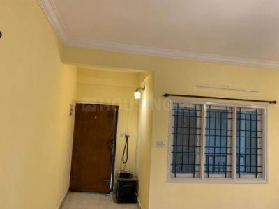 Gallery Cover Image of 1500 Sq.ft 3 BHK Apartment for rent in Mahadevapura for 25000