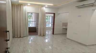 Gallery Cover Image of 1241 Sq.ft 2 BHK Apartment for buy in VTP Pegasus, Awhalwadi for 5500000