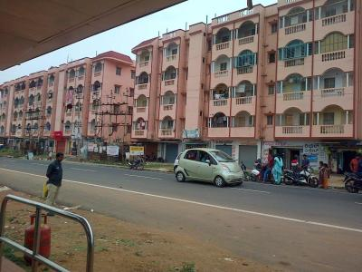 Gallery Cover Image of 600 Sq.ft 2 BHK Apartment for buy in Kadabagere for 900000