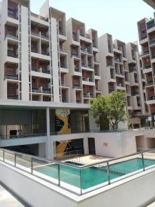 Gallery Cover Image of 620 Sq.ft 1 BHK Apartment for rent in Wagholi for 10100