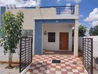 Gallery Cover Image of 1200 Sq.ft 2 BHK Independent House for rent in Osman Nagar for 8000