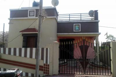 Gallery Cover Image of 800 Sq.ft 3 BHK Independent House for buy in Kalyanpur for 1700000