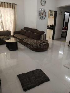 Gallery Cover Image of 1220 Sq.ft 3 BHK Apartment for buy in Velocity Hill Spring Phase 1, Thane West for 13000000
