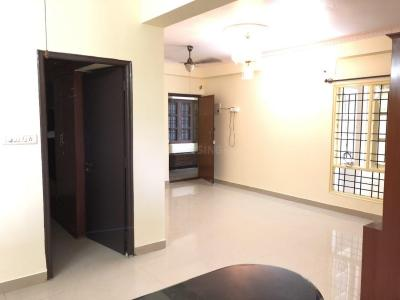 Gallery Cover Image of 1008 Sq.ft 2 BHK Apartment for rent in Innovative Cosmo, Murugeshpalya for 23000