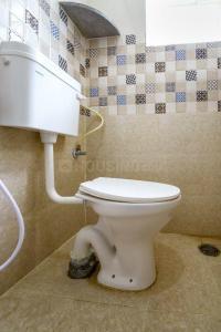 Bathroom Image of Stanza Living York House in Yelahanka