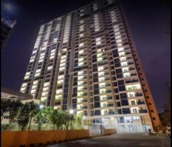 Gallery Cover Image of 1953 Sq.ft 3 BHK Apartment for buy in Phoenix Golf Edge, Gachibowli for 14200000
