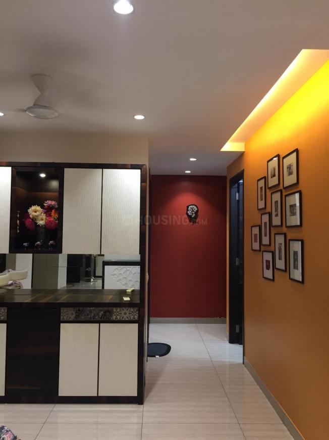 Living Room Image of 1700 Sq.ft 3 BHK Apartment for rent in Ghatkopar West for 90000