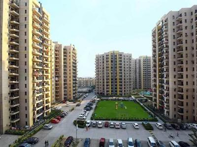 Gallery Cover Image of 1306 Sq.ft 2 BHK Apartment for rent in Sector 88 for 12500