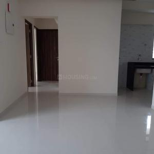 Gallery Cover Image of 650 Sq.ft 1 BHK Apartment for buy in Nevali for 2700000
