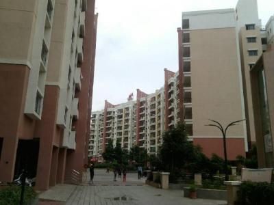 Gallery Cover Image of 700 Sq.ft 1 BHK Apartment for rent in Kondhwa for 13000