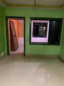 Gallery Cover Image of 750 Sq.ft 1 BHK Apartment for rent in Nerul for 16000