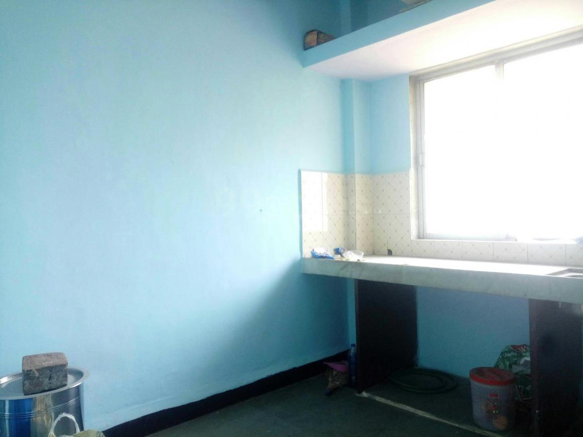 Kitchen Image of 430 Sq.ft 1 RK Apartment for rent in Dombivli East for 6500