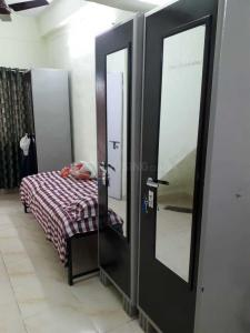 Bedroom Image of Damodar Niwas PG in Karve Nagar