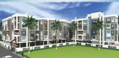Gallery Cover Image of 958 Sq.ft 2 BHK Apartment for buy in Vinayak Skyline Lakeview, Garia for 4215200