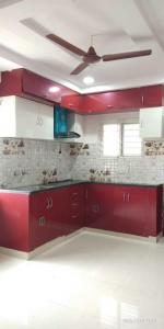 Gallery Cover Image of 1450 Sq.ft 3 BHK Apartment for rent in Kondapur for 26000