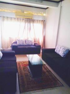 Gallery Cover Image of 1580 Sq.ft 3 BHK Apartment for rent in Horizon Horizon Avenue, Palasia for 26000