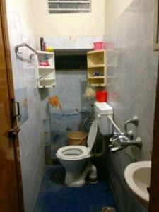 Bathroom Image of Bagawathi PG in Malleswaram