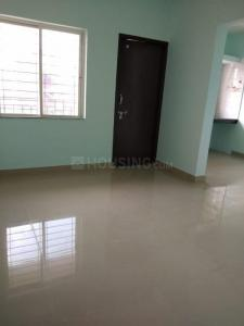Gallery Cover Image of 600 Sq.ft 1 BHK Independent House for rent in Karve Nagar for 13000