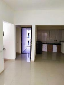 Gallery Cover Image of 630 Sq.ft 1 BHK Apartment for rent in Wagholi for 15500