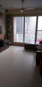 Gallery Cover Image of 1000 Sq.ft 2 BHK Apartment for rent in Parel for 110000