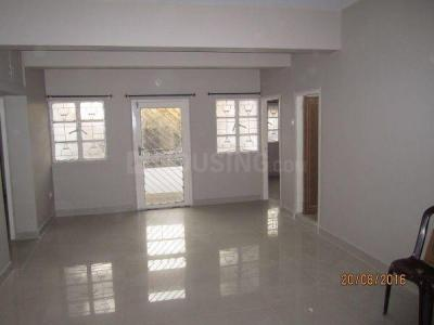 Gallery Cover Image of 1150 Sq.ft 3 BHK Apartment for rent in New Alipore for 18000