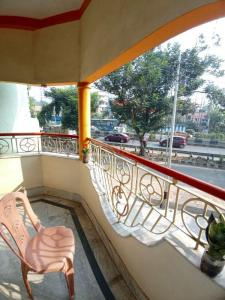 Gallery Cover Image of 2100 Sq.ft 3 BHK Independent House for buy in Santragachi for 12000000