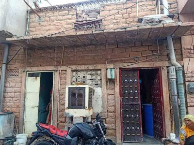 Gallery Cover Image of 600 Sq.ft 3 BHK Independent House for buy in Maha Mandir Area for 4200000