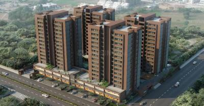 Gallery Cover Image of 1611 Sq.ft 3 BHK Apartment for buy in Suryam Ananta, Vastral for 4576000