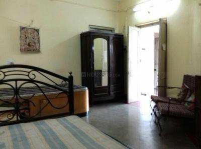 Bedroom Image of Ratna Sen PG in Gariahat