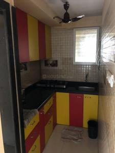Gallery Cover Image of 625 Sq.ft 1 BHK Apartment for rent in Powai for 37000
