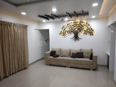 Gallery Cover Image of 1630 Sq.ft 3 BHK Apartment for rent in Wadgaon Sheri for 36000