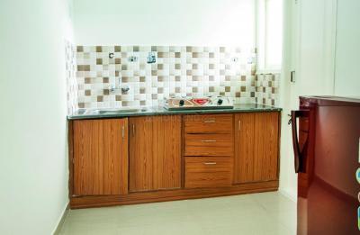 Kitchen Image of Ff - Chethana Nivas in Kadugodi