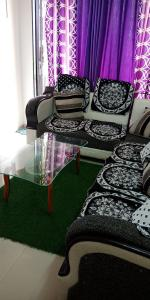 Gallery Cover Image of 635 Sq.ft 1 BHK Apartment for rent in Badlapur East for 5000