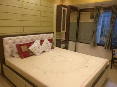 Gallery Cover Image of 1150 Sq.ft 2 BHK Apartment for rent in Andheri East for 56000