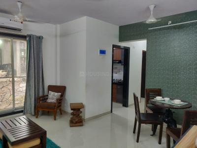 Gallery Cover Image of 905 Sq.ft 2 BHK Apartment for buy in Mumbra for 4387150