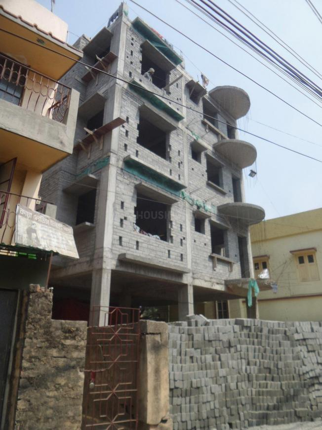 Building Image of 523 Sq.ft 1 RK Apartment for buy in Behala for 1569000