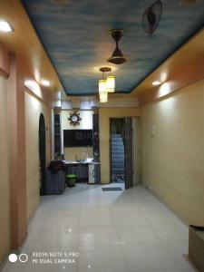 Gallery Cover Image of 750 Sq.ft 1 BHK Apartment for rent in Airoli for 24000